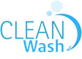 logo clean wash